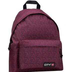 CITY THE DROP – RED LEOPARD