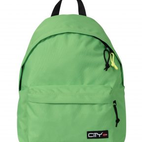 CITY-THE DROP FLUO GREEN