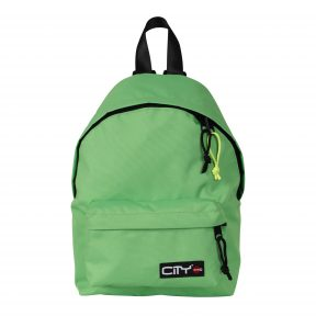 CITY-DRIZZLE FLUO GREEN