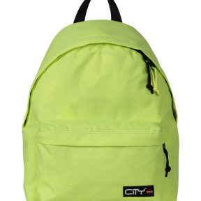 CITY-THE DROP FLUO YELLOW