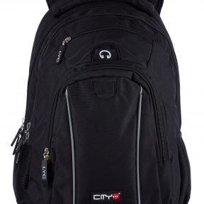 CITY-THE MAG BLACK IS BACK