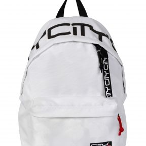 CITY-THE DROP LETTERS ON WHITE LIMITED