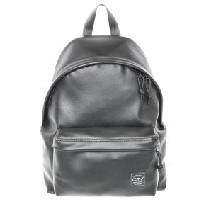 CITY-THE DROP LEATHERLIKE GREY LIMITED