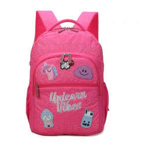 LYC ONE-PINK VIBES Backpack