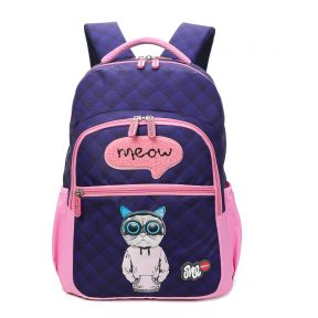 LYC ONE-CAT MEOW Backpack