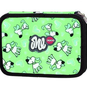 LYC ONE-Your Friend Line filled pencil case