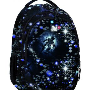 LYC ONE-Space Line Backpack