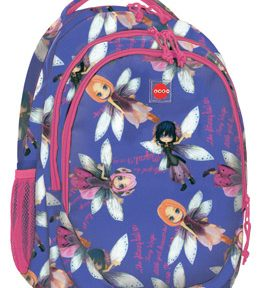 LYCSAC-Any Girls Line Backpack