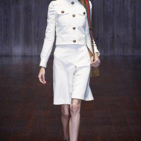 Τσάντες Gucci: Κολεξιόν Άνοιξη – Καλοκαίρι 2015!