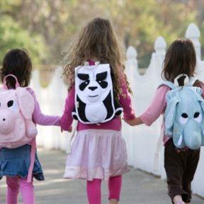 Επιλογή σχολικής τσάντας – Συνδυασμός ωριμότητας και ανεμελιάς