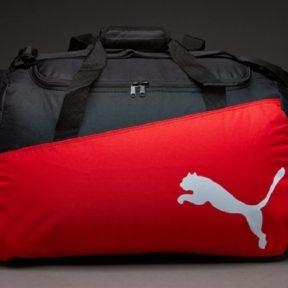6 τομείς στους οποίους η εταιρεία αλλά και οι τσάντες Puma ξεχωρίζουν!